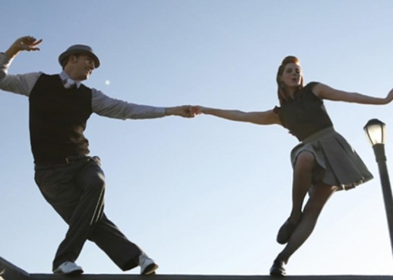 Смолян научат танцевать линди хоп