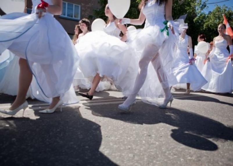 Смоленские невесты планируют побег