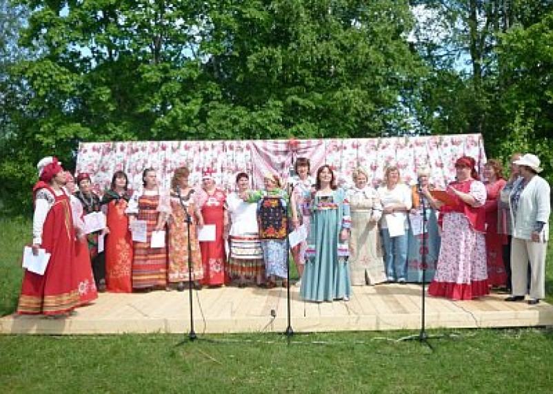 В Смоленске пройдет праздник «Обряды русской старины»