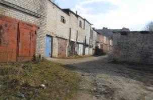 В Дорогобужском районе раскрыта кража из гаража на сумму более 100 тысяч рублей
