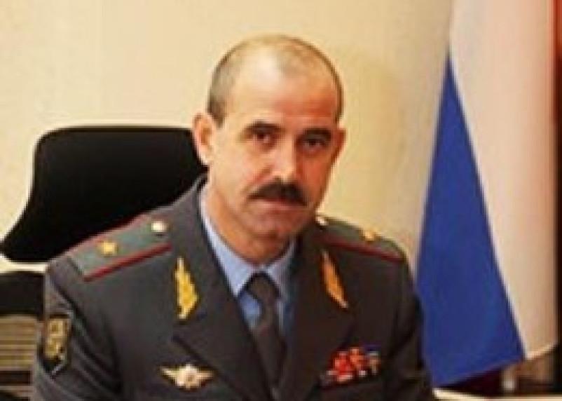 На бывшего главу полиции Смоленщины завели уголовное дело