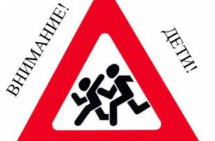 Инспекторы ГИБДД рассказали юным смолянам об опасностях на дорогах