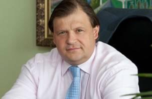 Максим Шкадов избран в совет директоров Всемирного алмазного совета