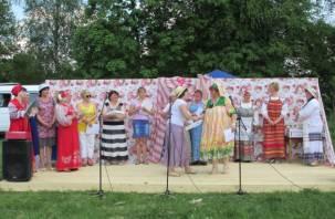 Обряды русской старины — на Смоленщине