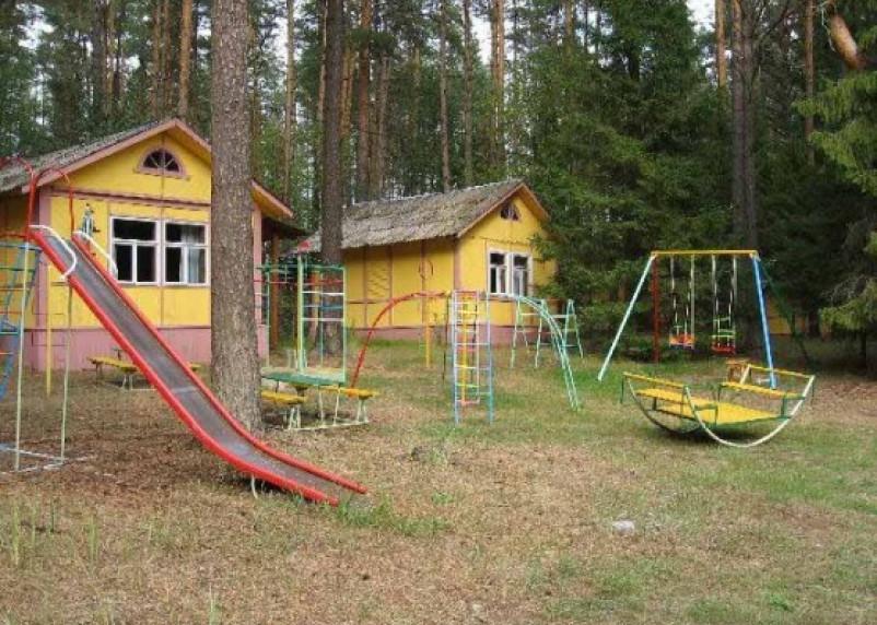 Смоленская полиция обеспечит охрану детского летнего отдыха
