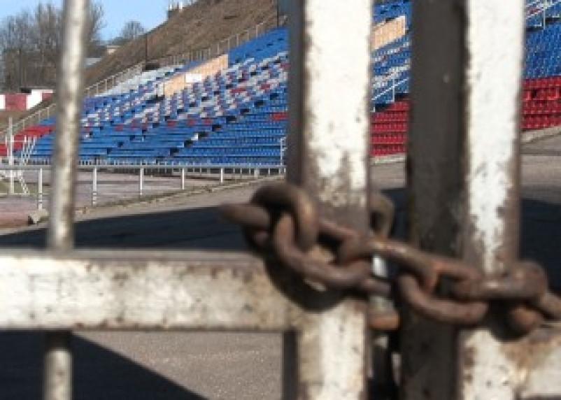 Собственник «Спартака» может «перенести» стадион в другое место