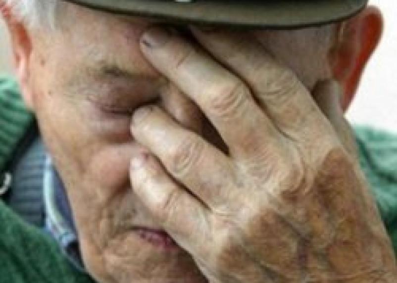 Руднянский разбойник, избивший инвалида-пенсионера, задержан