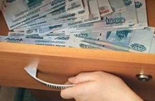 Бухгалтер вяземского бассейна подозревается в присвоении почти миллиона бюджетных денег
