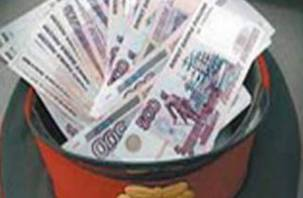 Трое смоленских полицейских подозреваются в получении взятки