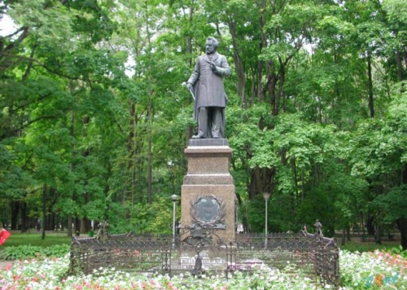 В Смоленске отметят юбилей Михаила Глинки