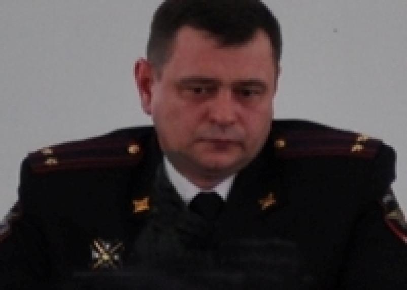 Отстранен от должности начальник МО МВД России «Вяземский»