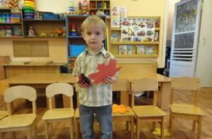 В Смоленске объявлен сбор средств на лечение трехлетнего мальчика