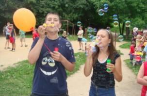 Смоленск отпразднует День защиты детей