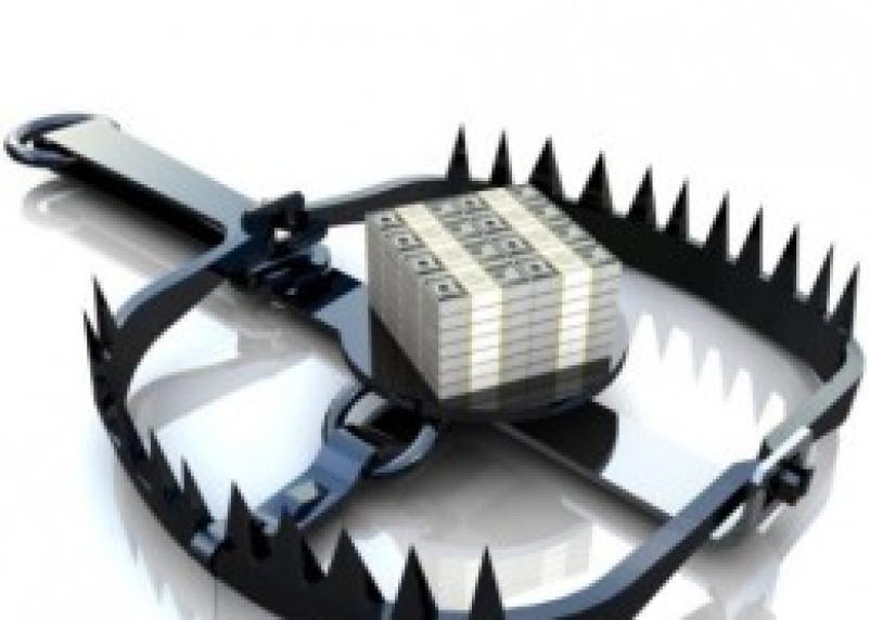 Сотрудница смоленского банка обвиняется в мошенничестве на 1 миллион рублей