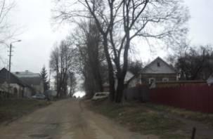 Бывший заключенный из Тульской области будет судим за кражи в Смоленском районе