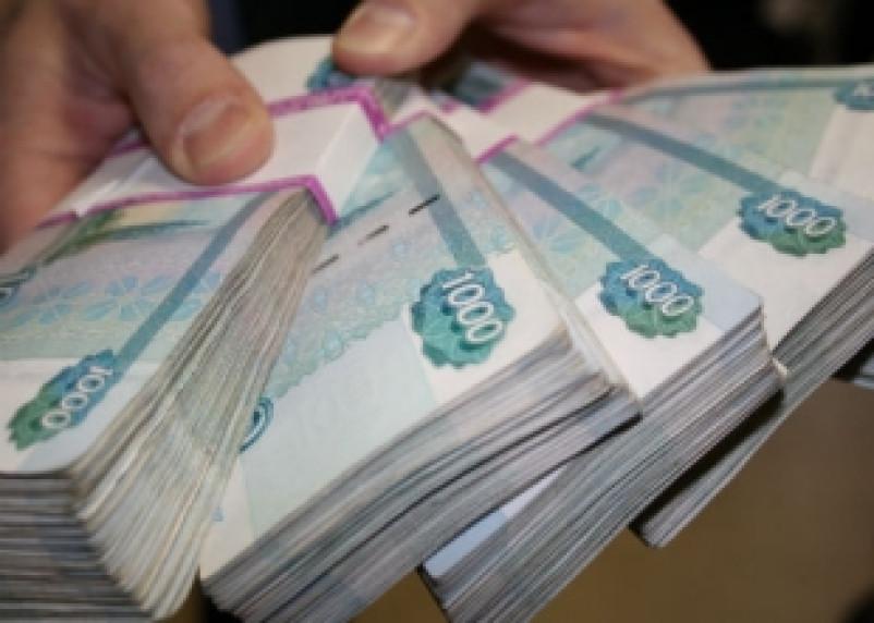 Двое рославльчан вымогали у предпринимателя 700 тысяч рублей