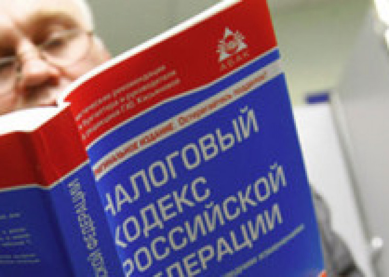 Сафоновский предприниматель не заплатил 1,5 миллиона рублей налогов