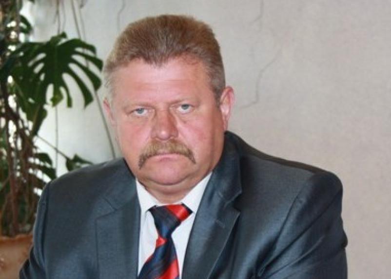Глава администрации Холм-Жирковского района установил рекорд по нарушению ПДД