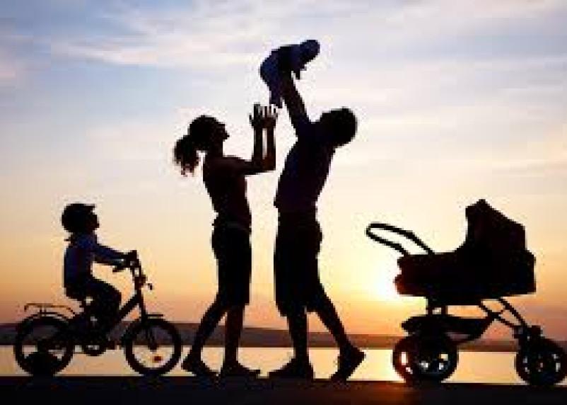 В Международный день семьи в Смоленске – специальные акции