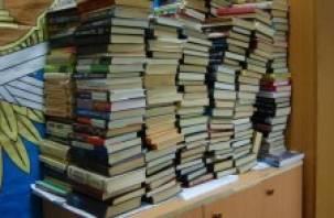 На Смоленщине организован сбор книг для заключенных