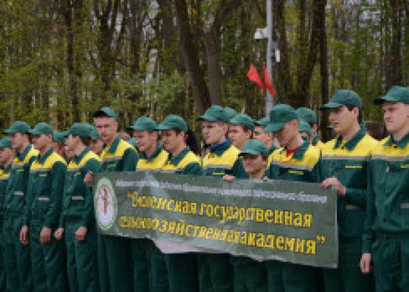 Сельскому хозяйству Смоленщины помогут студенческие отряды