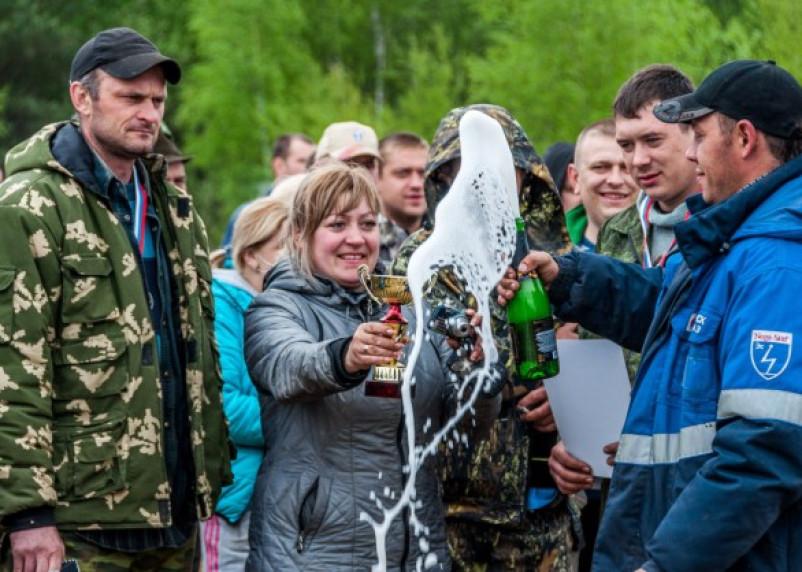 В Смоленском районе финишировал трофи-рейд «Смоленское семигорье — 2014»