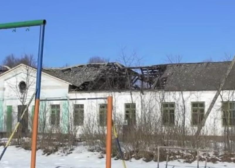 Николо-Погореловская школа возрождается