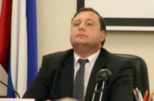 Губернатор Островский очередной раз наплевал на мнение смолян
