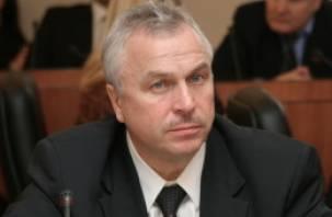 Бывший областной депутат Виктор Юшков приговорен к колонии