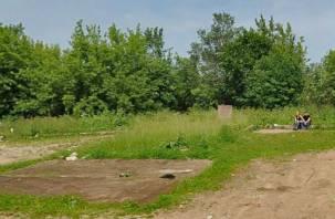 В Смоленске установят памятник Воину-освободителю