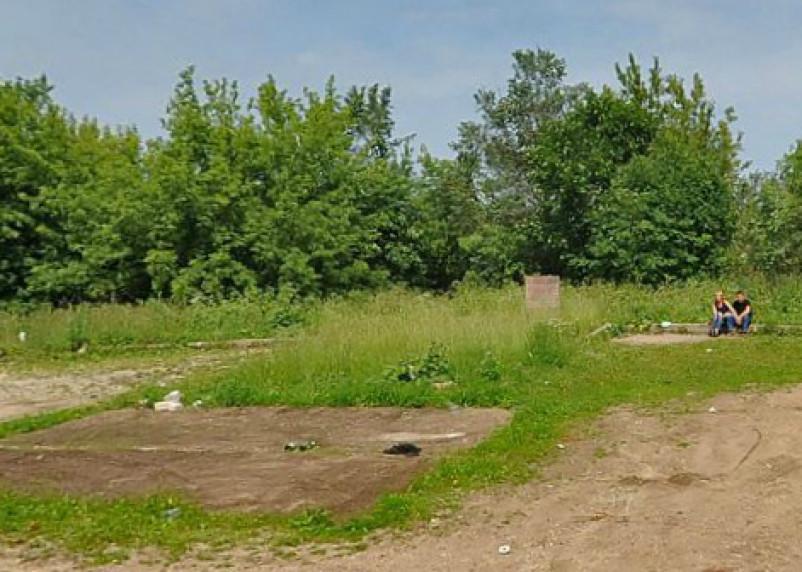 Памятник войну-освободителю планируют построить за деньги от продажи сквера