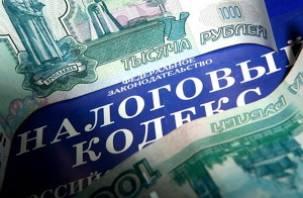 Директор смоленской фирмы скрыл от налоговой 3,9 миллиона рублей
