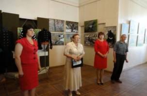 Выставка «Несгибаемый дух все превозможет» теперь в Демидове