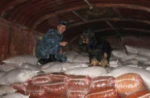 75 административных правонарушений зафиксировала Смоленская таможня в мае