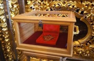 Мальтийский Орден побывал в Смоленске