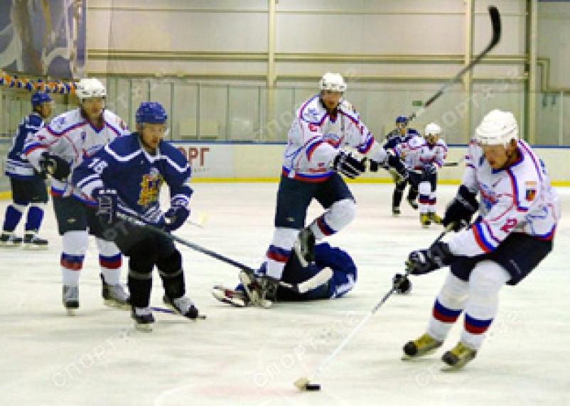 Смолянин в хоккейной Федерации