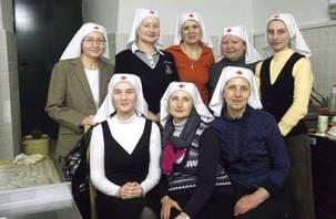 В Смоленске объявлен набор в школу помощи нуждающимся