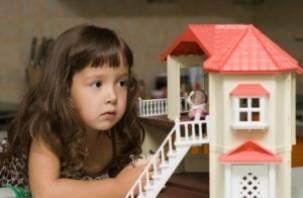 Интересы детей-сирот на Смоленщине под защитой?