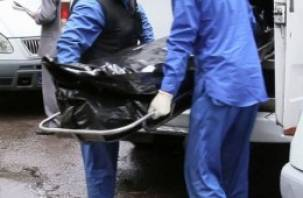В Вязьме убили 32-летнего мужчину