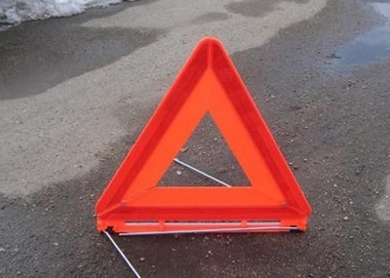 В Смоленской области в двух ДТП погибли автомобилист и пассажир
