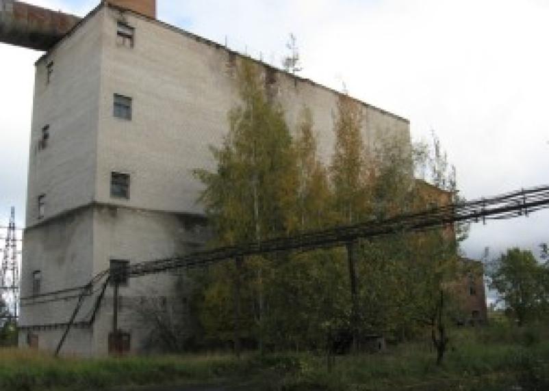 На демеркуризацию территории ЗАО «Еврогласс» из федерального бюджета выделяется 107 миллионов рублей