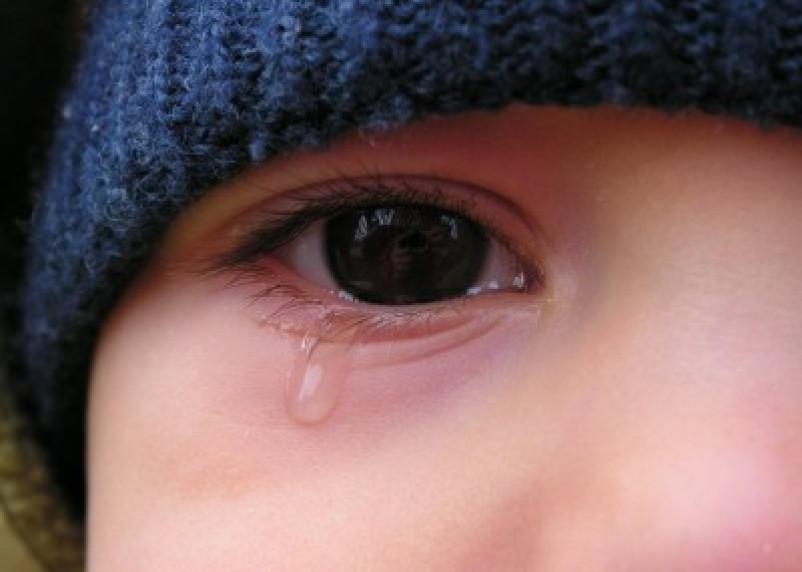 В Смоленске появится Служба помощи детям, пострадавшим от жестокого обращения