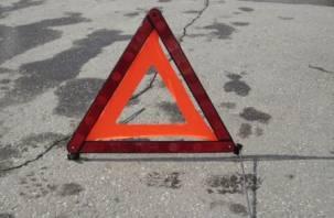 Житель Вяземского района погиб в ДТП на чужой машине
