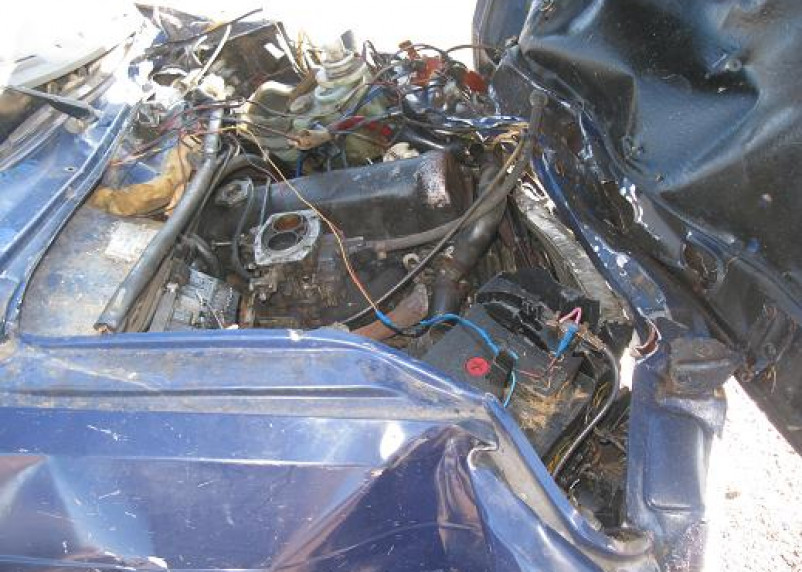В Смоленской области в ДТП погибли два человека