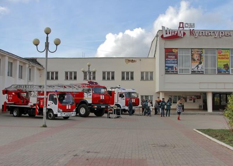 В Смоленске пройдет акция «Живи безопасно»