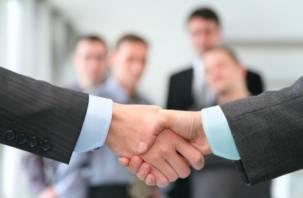 Смоленские и крымские бизнесмены будут сотрудничать