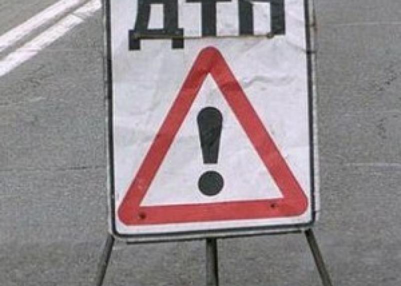 На смоленских дорогах в ДТП страдают дети…