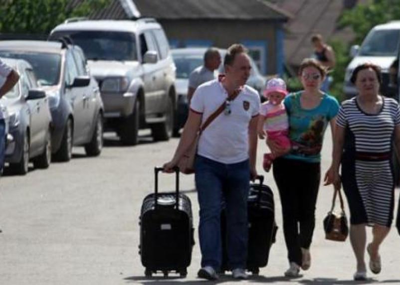 Смоленская епархия просит смолян поддержать украинских беженцев