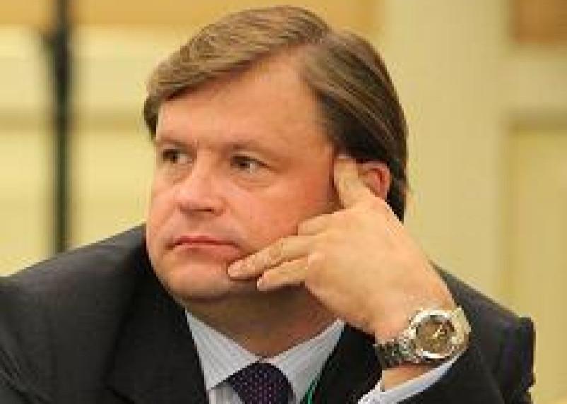 Шкадов – вновь президент Международной ассоциации производителей бриллиантов