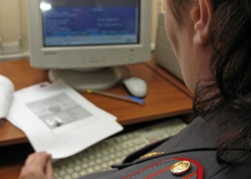 Сотрудник полиции подозревается в фальсификации доказательств